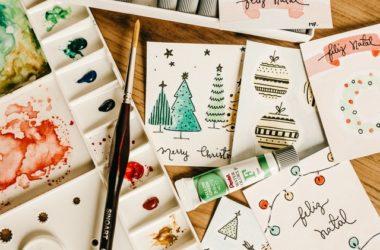 Cartes de Noël animées
