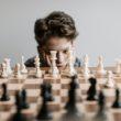 schaken tegen de computer